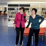 Nueva Web de la Biblioteca Rafael Azcona en Logroño