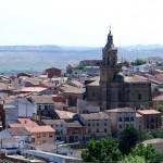 San Asensio en la Comarca de Haro
