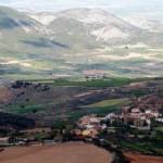 El Valle de Ocón