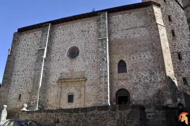 Iglesia de San Andrés de Anguiano en La Rioja 02
