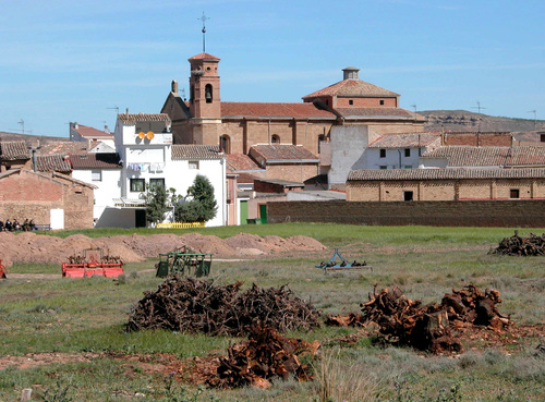 Alcanadre en La Rioja
