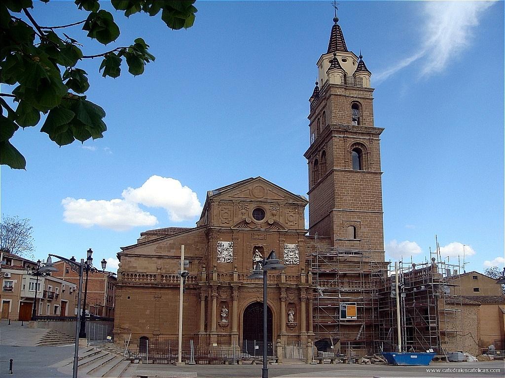 Catedral-de-Calahorra-España6