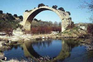 Puente-Romano-de-Mantible