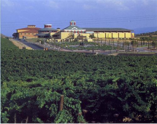 Vivanco museo_vino_esterno