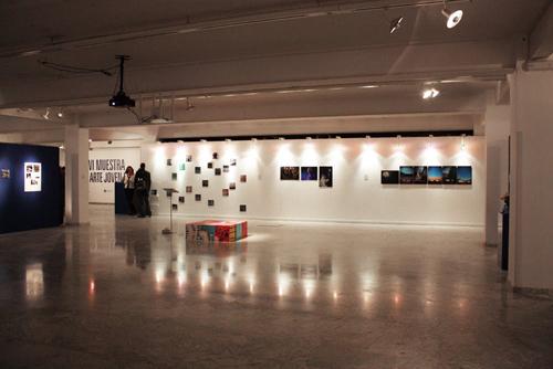 arte joven expo