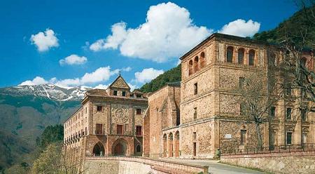 monasterio-valvanera