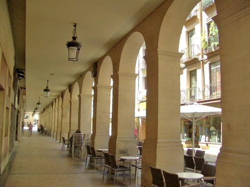 portales interior