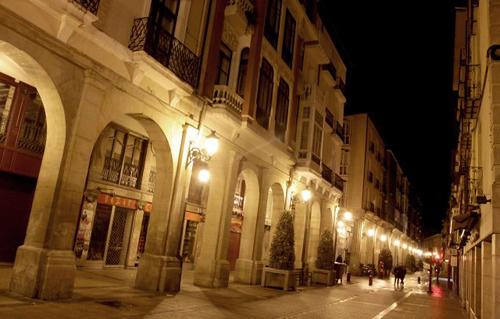 portales noche