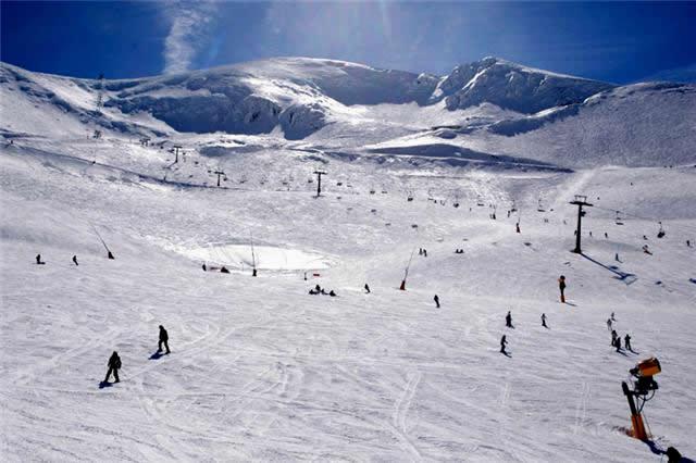 valdezcaray-esqui