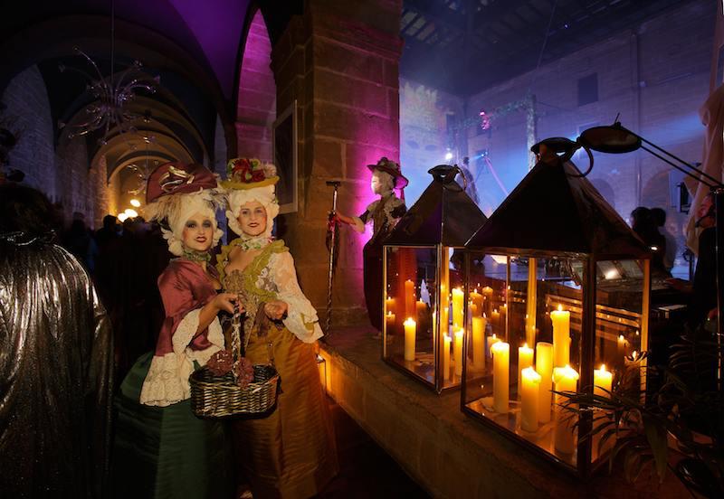 Baile de Máscaras, Carnaval del Vino de Haro Haro, La Rioja